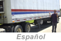 Safe Backing and Turning (Spanish), PS4 eLesson