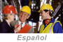 Safety Orientation (Spanish), PS4 eLesson