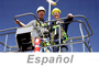 Aerial Lifts for Construction (Spanish), PS4 eLesson