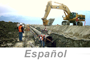 Excavation and Trenching Safety (Spanish), PS4 eLesson