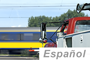 Stop Signs - Light Commercial Vehicles (Spanish), PS4 eLesson