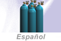 Compressed Gas Cylinder Safety (Spanish), PS4 eLesson